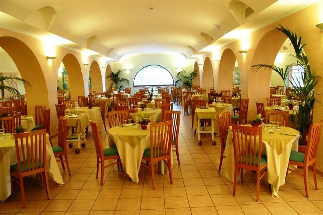 Hotel Punta Negra - Bild 25