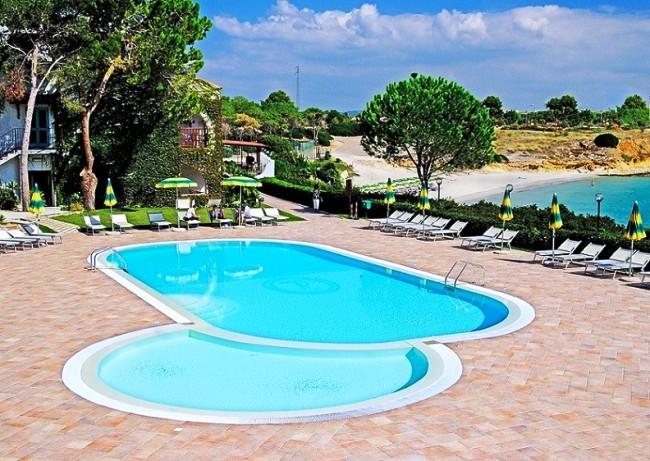 Hotel Punta Negra - Bild 4