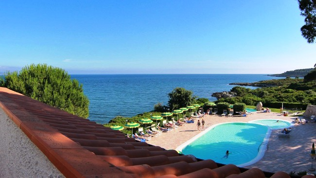 Hotel Punta Negra - Imagen 8