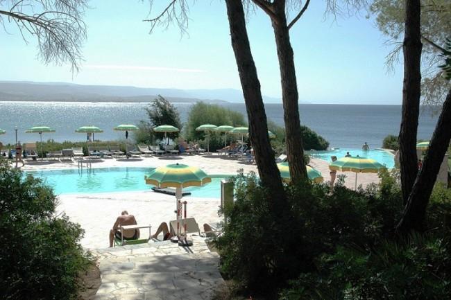 Hotel Punta Negra - Bild 9