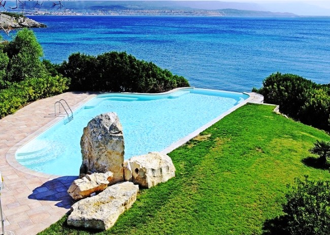 Hotel Punta Negra - Bild 10