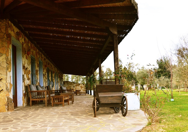 Sa Mandra Azienda Agrituristica - Image 10