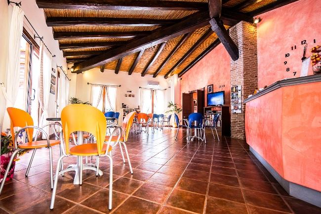 Residence Borgo Degli Ulivi - Immagine 10