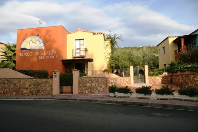 Residence Borgo Degli Ulivi - Immagine 3