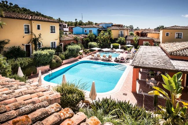 Residence Borgo Degli Ulivi - Immagine 4