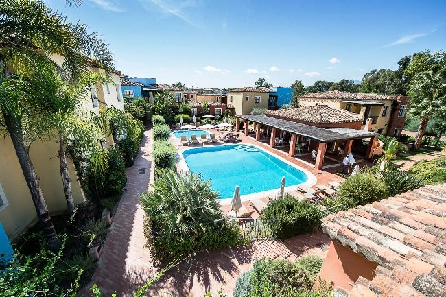 Residence Borgo Degli Ulivi - Immagine 5