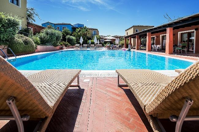 Residence Borgo Degli Ulivi - Immagine 6