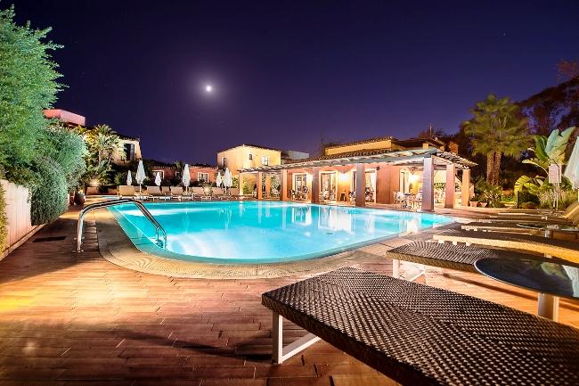 Residence Borgo Degli Ulivi - Immagine 7