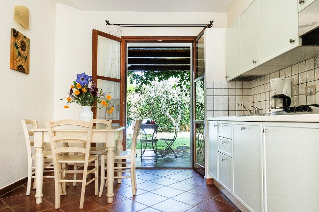 Residence Borgo Degli Ulivi - Image 15
