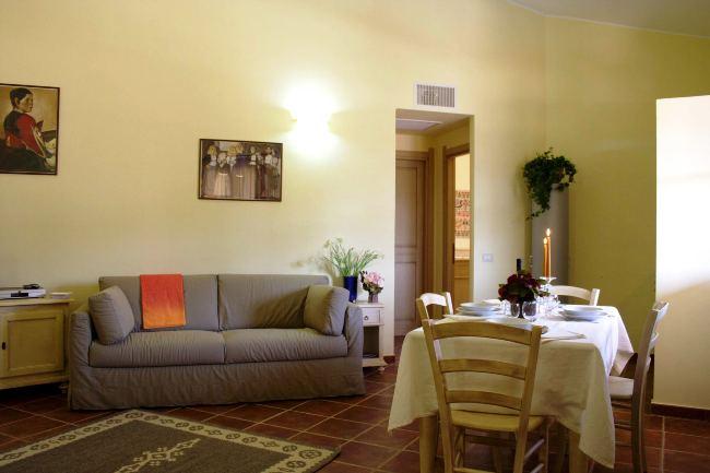 Residence Borgo Degli Ulivi - Immagine 16