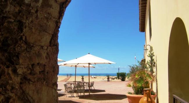 Hotel Le Dune - Immagine 10