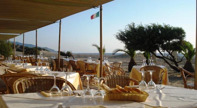 Hotel Le Dune - Bild 12