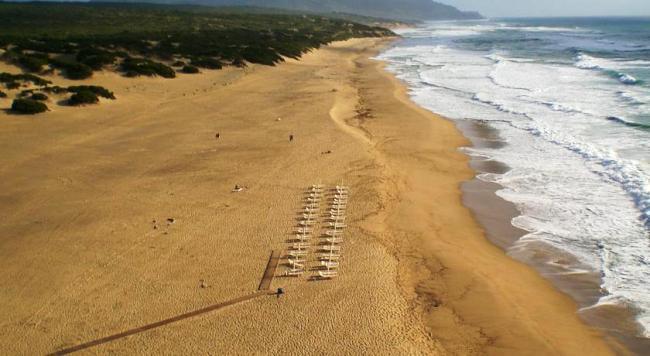 Hotel Le Dune - Bild 3