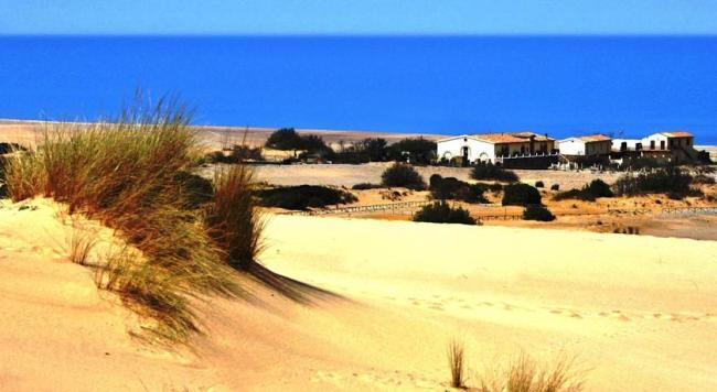 Hotel Le Dune - Bild 4