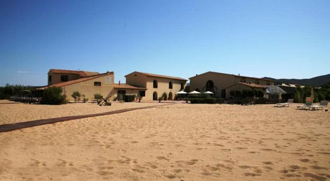 Hotel Le Dune - Bild 7