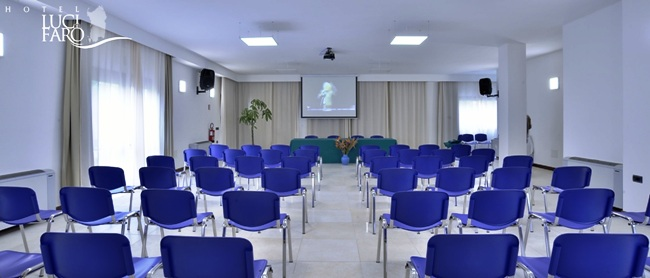 Oтель Лучи дель Фаро - Изображение 5