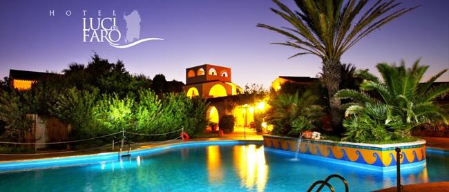 Oтель Лучи дель Фаро - Изображение 6
