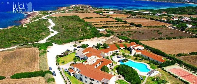 Oтель Лучи дель Фаро