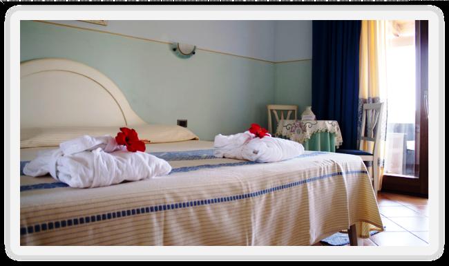 Oтель Лучи дель Фаро - Изображение 12