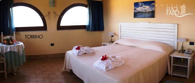Oтель Лучи дель Фаро - Изображение 11