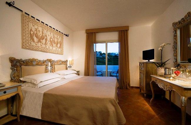 Colonna Grand Hotel Capo Testa - Immagine 11
