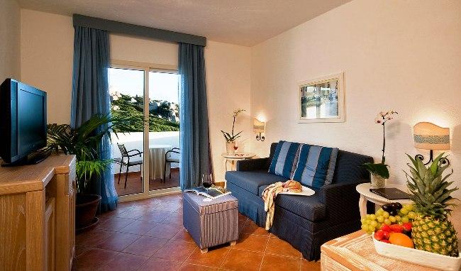 Colonna Grand Hotel Capo Testa - Immagine 12