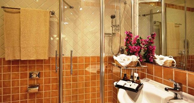 Colonna Grand Hotel Capo Testa - Immagine 13