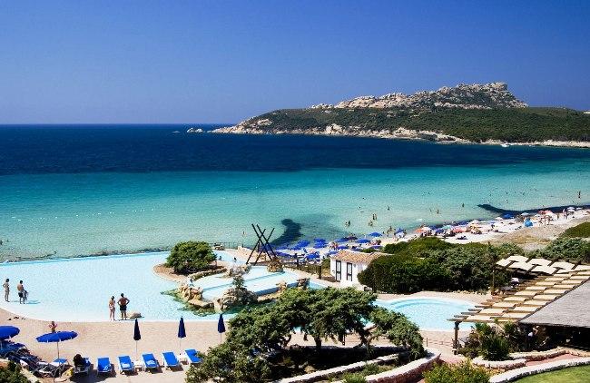 Colonna Grand Hotel Capo Testa - Immagine 5