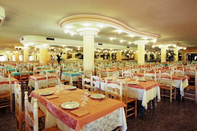 Club Hotel Marina Beach - Immagine 7