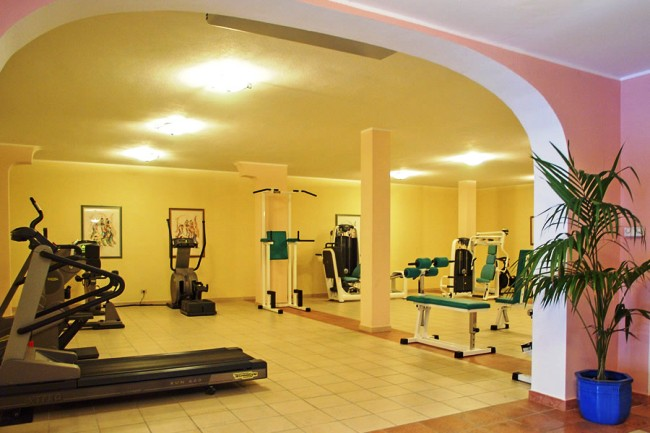 Club Hotel Torre Moresca - Imagen 10