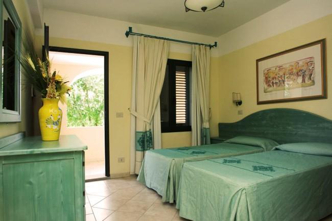 Club Hotel Torre Moresca - Imagen 11