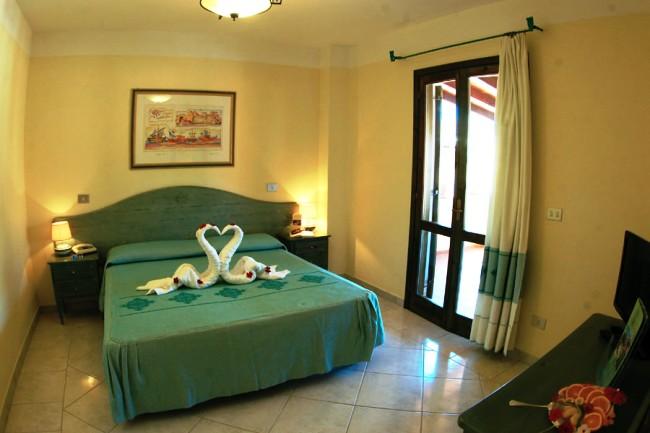 Club Hotel Torre Moresca - Imagen 12