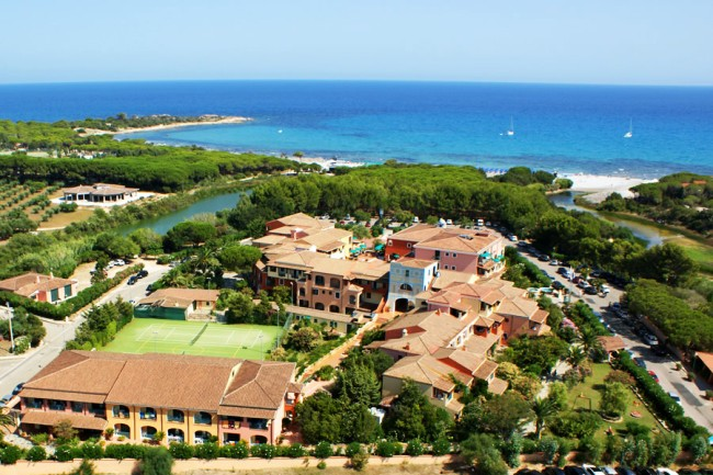 Club Hotel Torre Moresca - Imagen 2