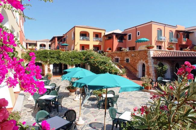 Club Hotel Torre Moresca - Imagen 4