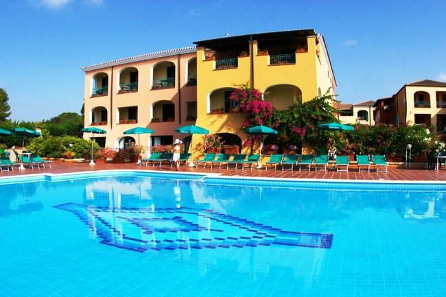 Club Hotel Torre Moresca - Imagen 5