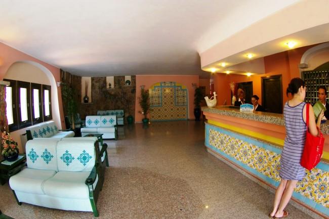 Club Hotel Torre Moresca - Imagen 6