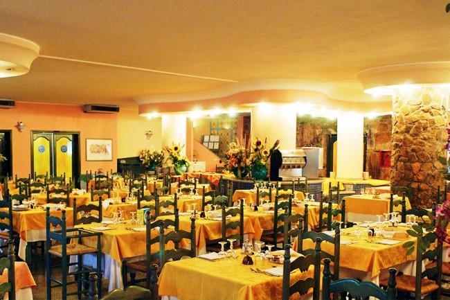 Club Hotel Torre Moresca - Imagen 7