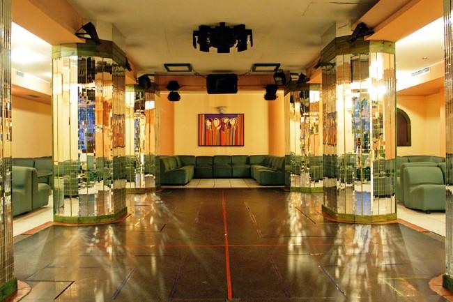 Club Hotel Torre Moresca - Imagen 8