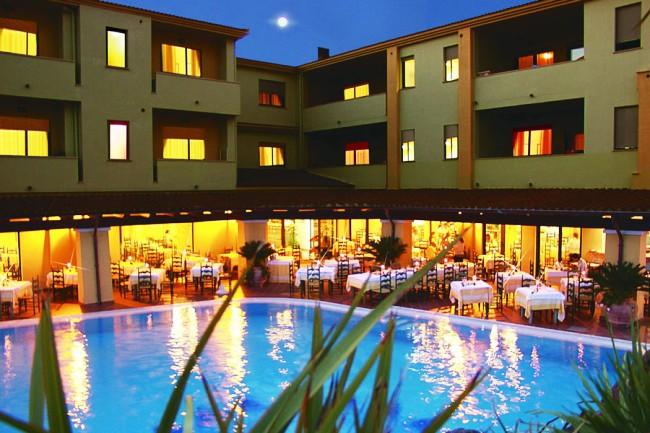 Отель Мария Розария