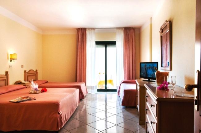 Hôtel Maria Rosaria - Image 10