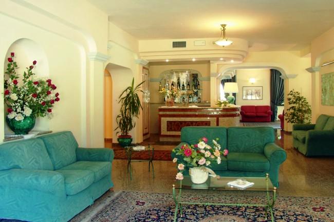 Hôtel Maria Rosaria - Image 4