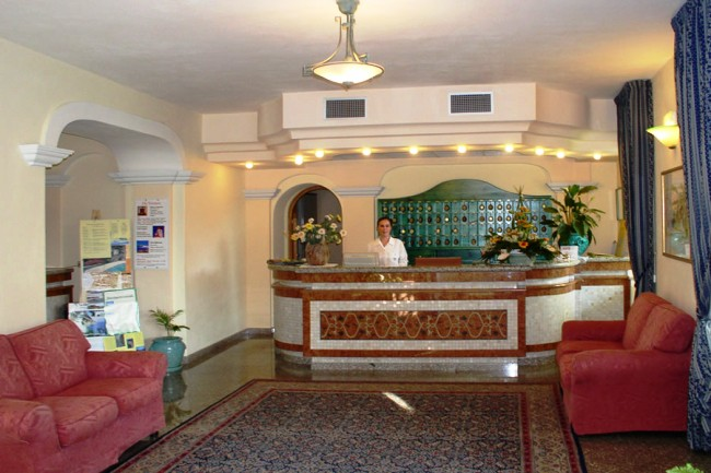 Hôtel Maria Rosaria - Image 5