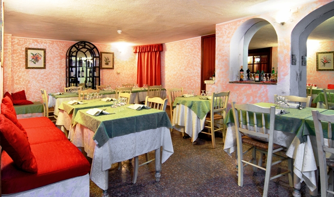 Colonna Palace Hotel Mediterraneo - Immagine 5