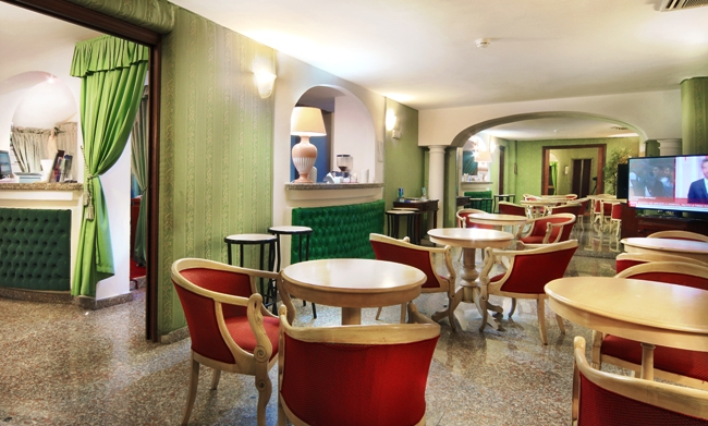 Colonna Palace Hotel Mediterraneo - Immagine 6