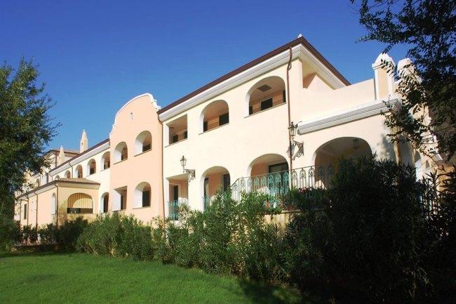 Hotel Il Borgo e Cala Liberotto - Immagine 2