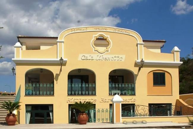 Hotel Il Borgo e Cala Liberotto - Immagine 3