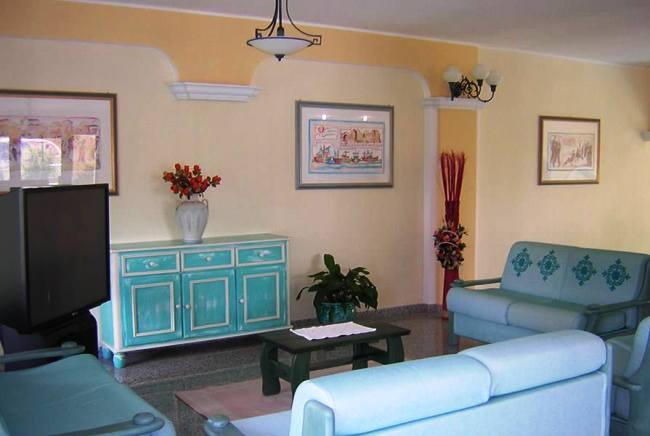 Hotel Il Borgo e Cala Liberotto - Immagine 4