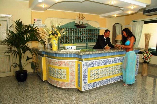Hotel Il Borgo e Cala Liberotto - Immagine 5