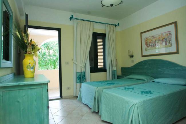 Hotel Il Borgo e Cala Liberotto - Immagine 7