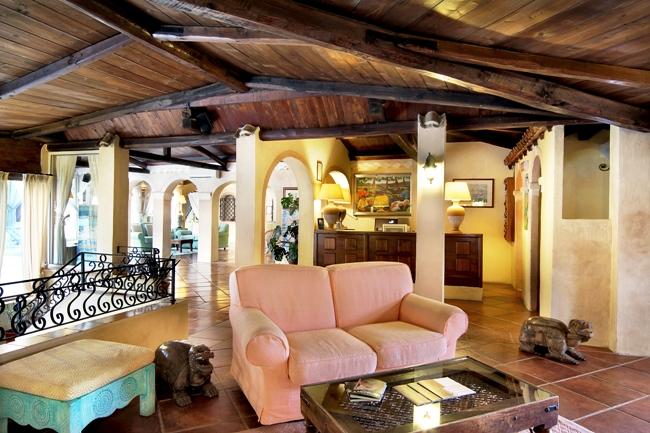 Colonna Park Hotel - Bild 11